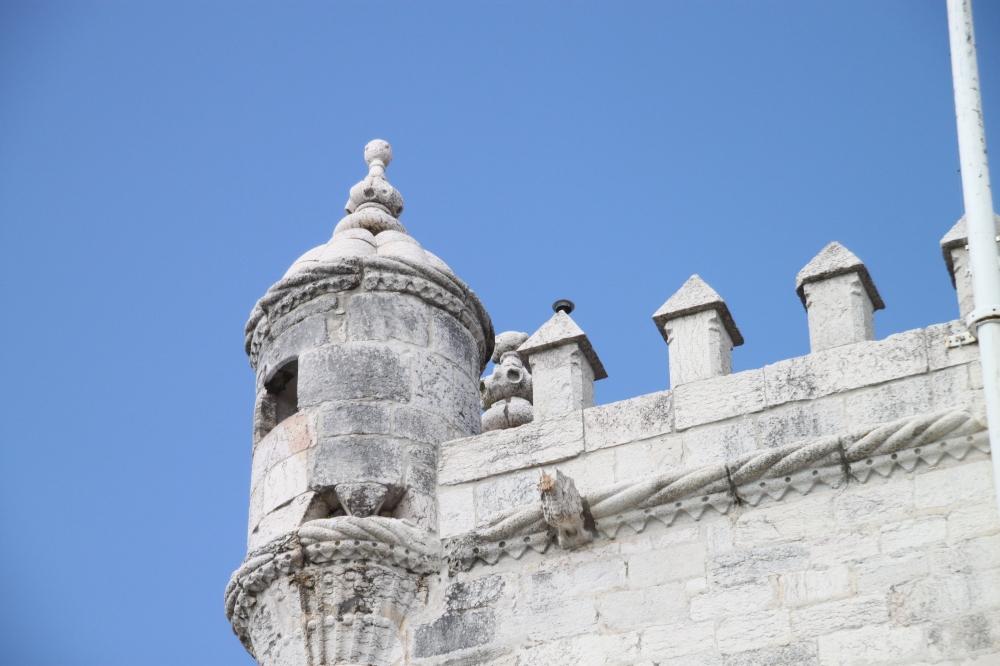 Belem tower 7