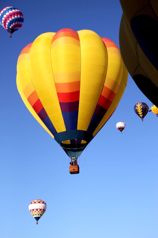 a balloons 320 good