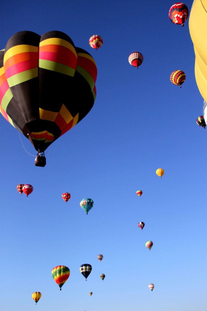 a balloons 331 good