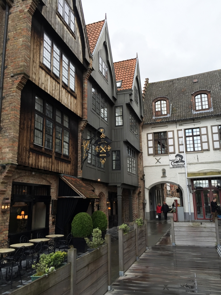 7g bruges street perfect