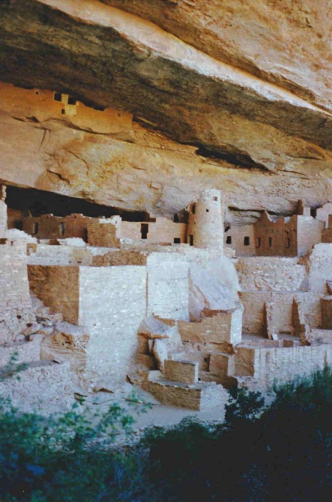 Mesa Verde 1998