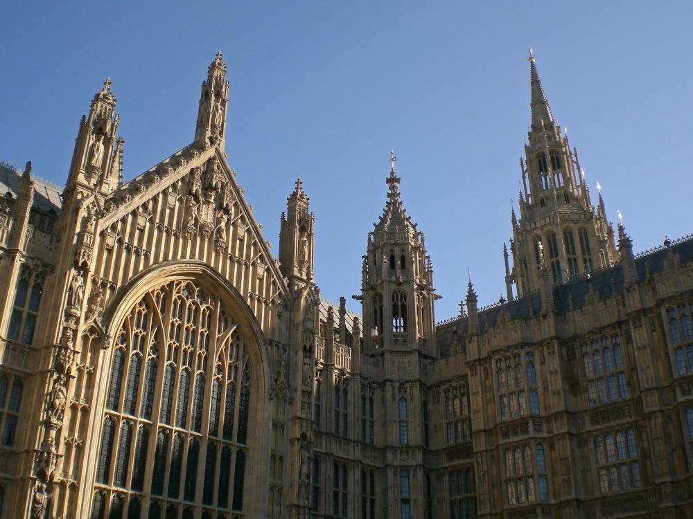 Parliament adj