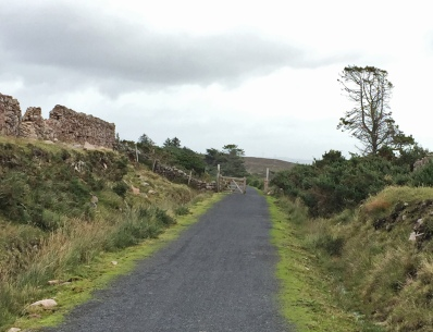 18 bike path good