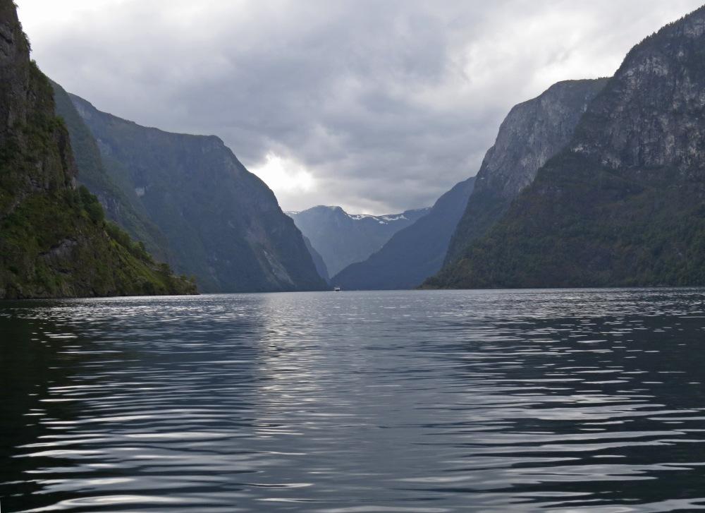 flam fjord good