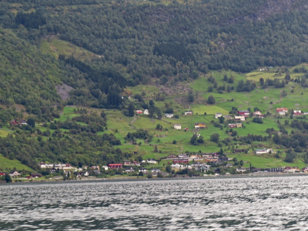 flam hillside village