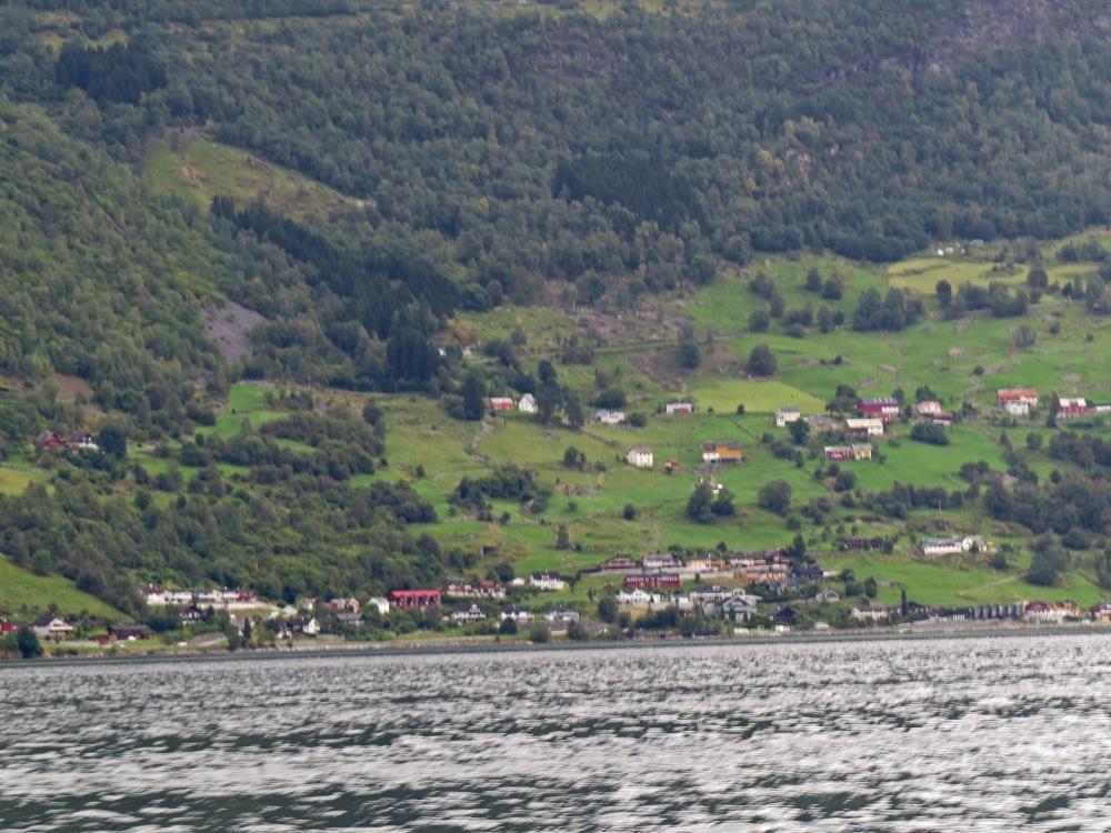 flam hillside village