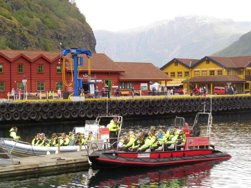 flam RIB boats