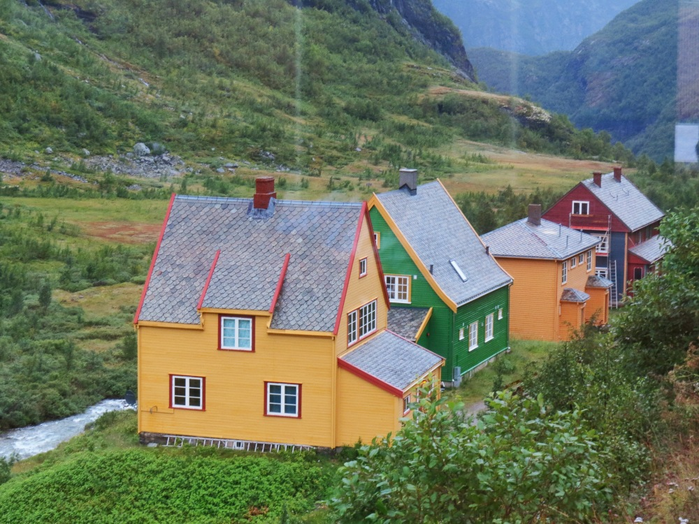 flam town from train adj