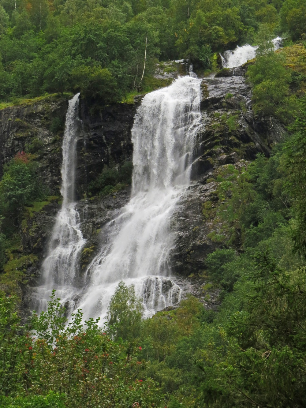 flam waterfall good